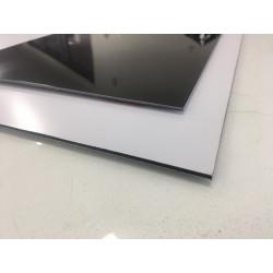 Alumiinikomposiittilevy 3mm