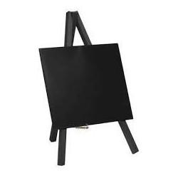 Liitutaulu Pöydälle 12 x 15 cm