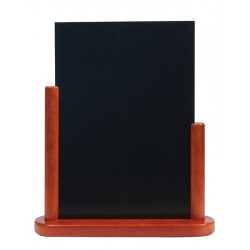Liitutaulu Mahonki 21 x 30 cm