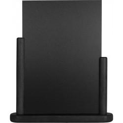 Liitutaulu Musta 10 x 15 cm