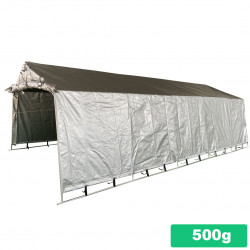 Pressutalli 3,5x6m 500g