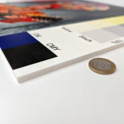 Vaahto-PVC 5mm