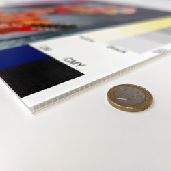 Kennolevy 3,5mm