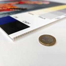 Kennolevy 5mm