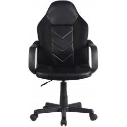 Tietokonetuoli Gamer Musta