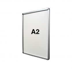 A2- Snapframe, julite/mainoskehys