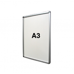 A3- Snapframe, juliste/mainoskehys