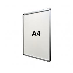 A4- Snapframe, julite/mainoskehys